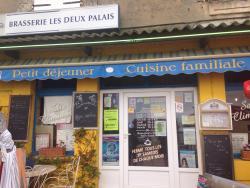 Brasserie des Deux Palais