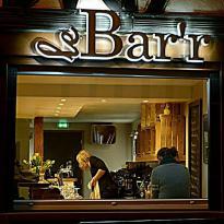 Le Bar'r
