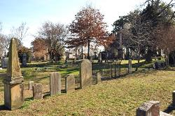 Mount Holly Cemetery