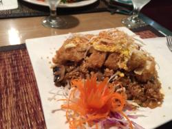Thai Smile Cuisine