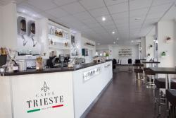 Caffe Trieste Brno