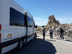 T4T Cappadocia Tours