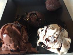 Crema & Cioccolato Alto da Glória