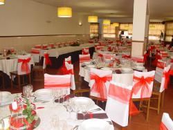 Restaurante Cruzeiro de Fiaes