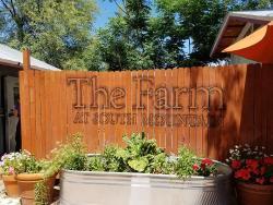 The Farm at South Mountain