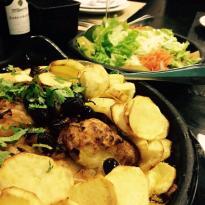 Restaurante Telheiro da Ana