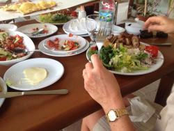 Ozkonya Restaurant