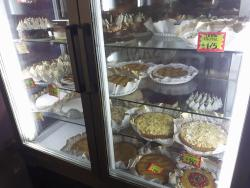 Cosas Ricas Panaderia Y Confiteria