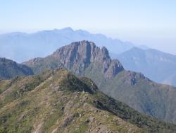 Pico Do Itaguare