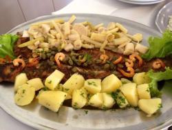 Restaurante & Choperia Mauricio