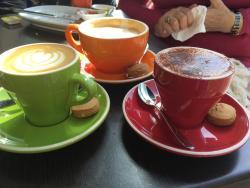 Sidando Café