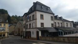 Maison de Victor Hugo in Vianden