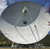 Usuda Deep Space Center