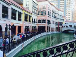 The Venice Experience