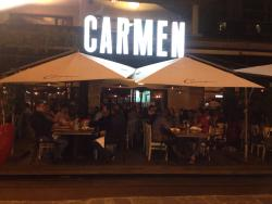Carmen Gatrobar