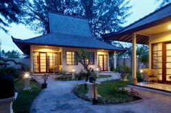 Villa Almarik Resort Lombok