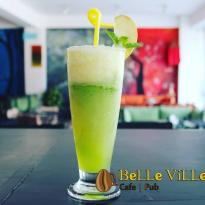 Belle Ville Cafe Pub