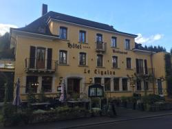 Le Cigalon Hotel