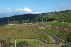 Dahilayan Forest Park