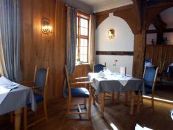 Varus im Romantik Hotel Arminius