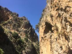 Deliana Gorge