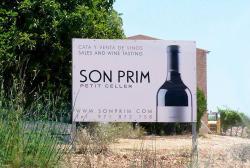 SON PRIM Bodega