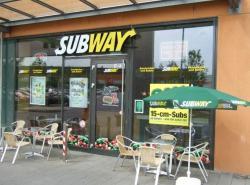 SUBWAY® Oberhausen - Sterkrader Tor