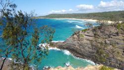 努沙岬国家公园
