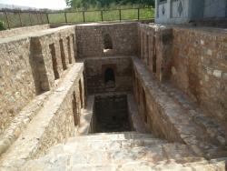 Dwarka Baoli (Loharehri Baoli )
