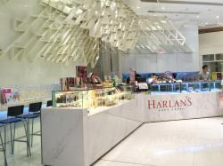 Harlan's Cake Shop