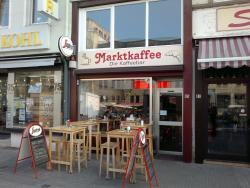 Marktkaffee - Die Kaffeebar
