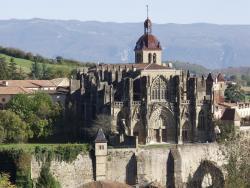 Tresor de l'Abbaye de Saint-Antoine