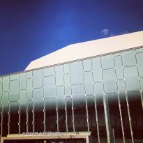 Maihama Amphitheater
