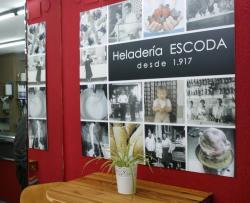 Heladeria Escoda