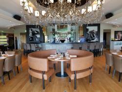 Restaurant-Brasserie Dimples