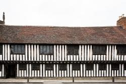 Shakespeare's Schoolroom & Guildhall