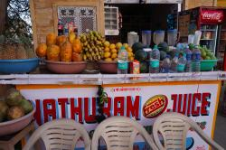 Nathu Ram Fresh Juice & Ice Cream