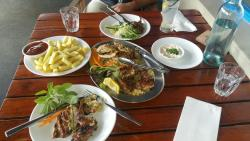 Estia Greek Cuisine Restaurant