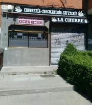 La Churre