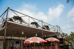 Garden Grill Goa