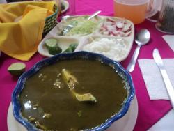 Restaurante El Huipil