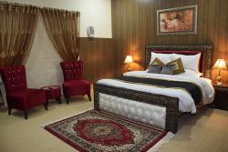 Lions Hotel Lahore