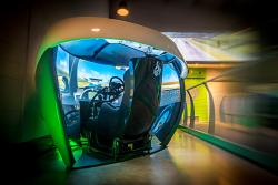 Motion Simulation Room