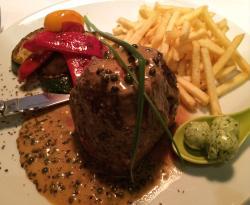 Restaurant Stadtweg