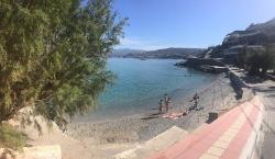 Votsalo Beach