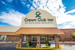 Crown Club Inn Branson By Exploria Resorts