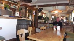 Restaurant Fischbachstub'n