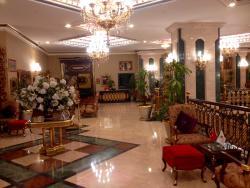 Rundreise med en uke ekstra på Club Hotel Sera.