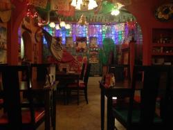 Mexican Cuisine Azteca