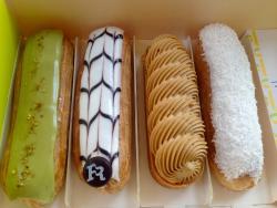 Amazing sweets!